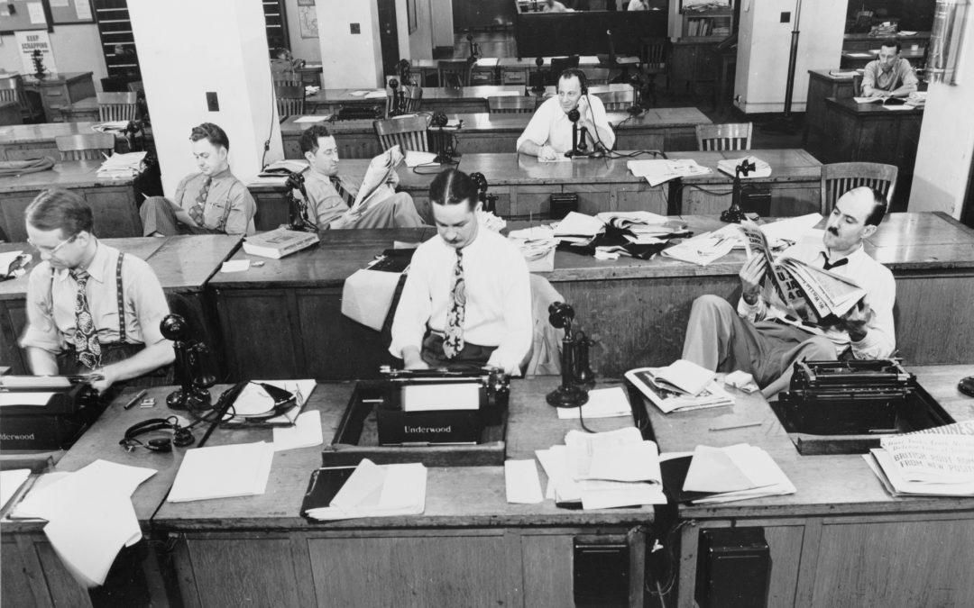 Der Newsroom: Funktioniert das überall?
